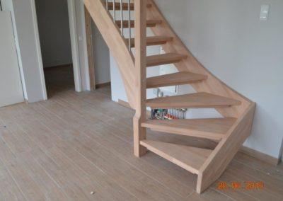 Innenausbau - Treppe0002