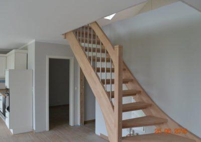 Innenausbau - Treppe0003