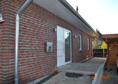 Neubau eines Einfamilienhauses in Eckernförde0003