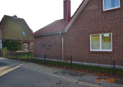Neubau eines Einfamilienhauses in Eckernförde0004