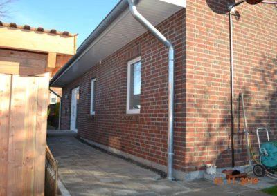 Neubau eines Einfamilienhauses in Eckernförde0005