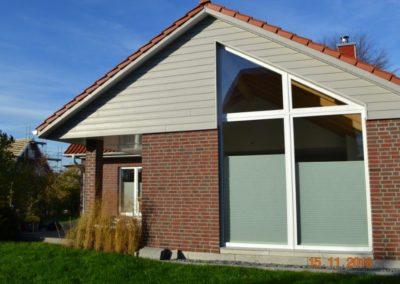 Neubau eines Einfamilienhauses in Eckernförde0007