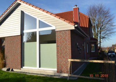 Neubau eines Einfamilienhauses in Eckernförde0008