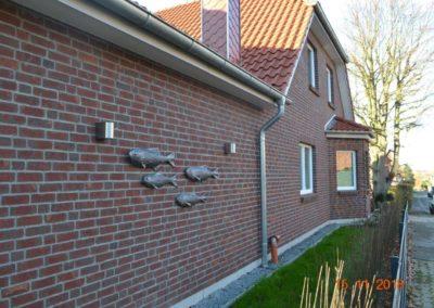 Neubau eines Einfamilienhauses in Eckernförde0011